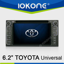 """6.2"""" in dash car stereo system for TOYOTA AVANZA(2003-2010)"""