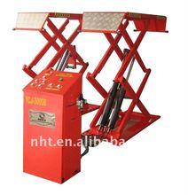 YCJ-3000B Super Thin Scissor Lift, 3Tons