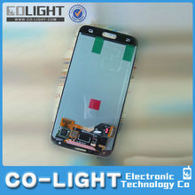 wholesale price glass lens cover for samsung galaxy s5
