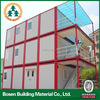 Selling china prefabricated hotel building