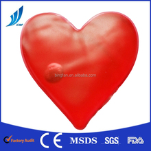 Customized colorful hand warmer/reusable hot pack/hand warmer wholesale reusable