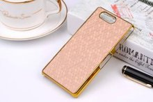 New Style Football Grain Pattern Phone Case Cover For Sony xperia Z3 mini
