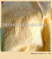 polyester/cotton microfiber terry fabric