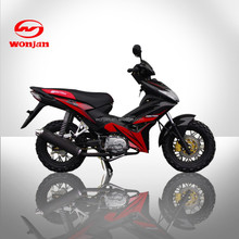 2015 New 125cc Motorcycle Made in China, WJ125-VI