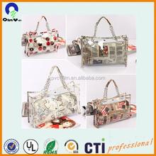 pvc soft film case/pvc soft film bag/pvc clear plastic rolls