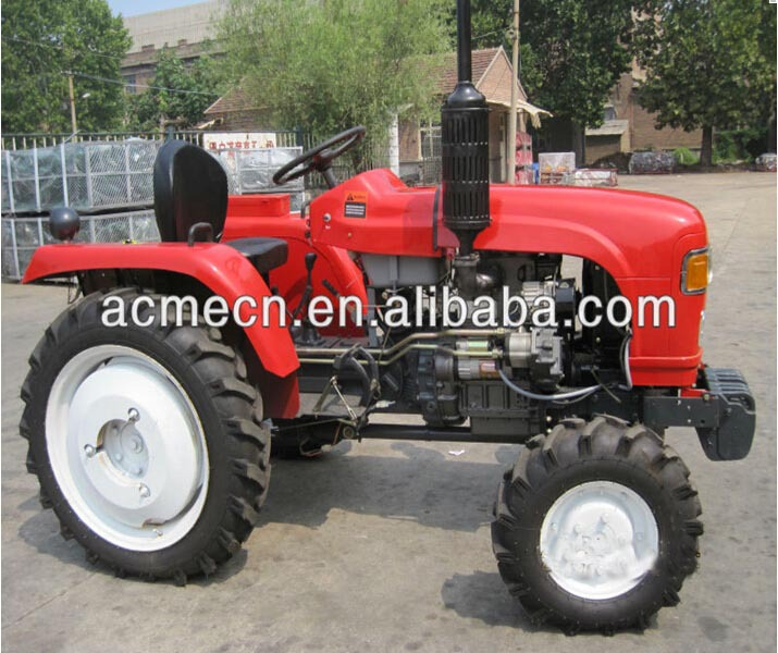 THE MACHINE OF TRACTOR