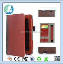 Book Style Retro Leather Stand Case For Amazon Kindle Fire HD 7