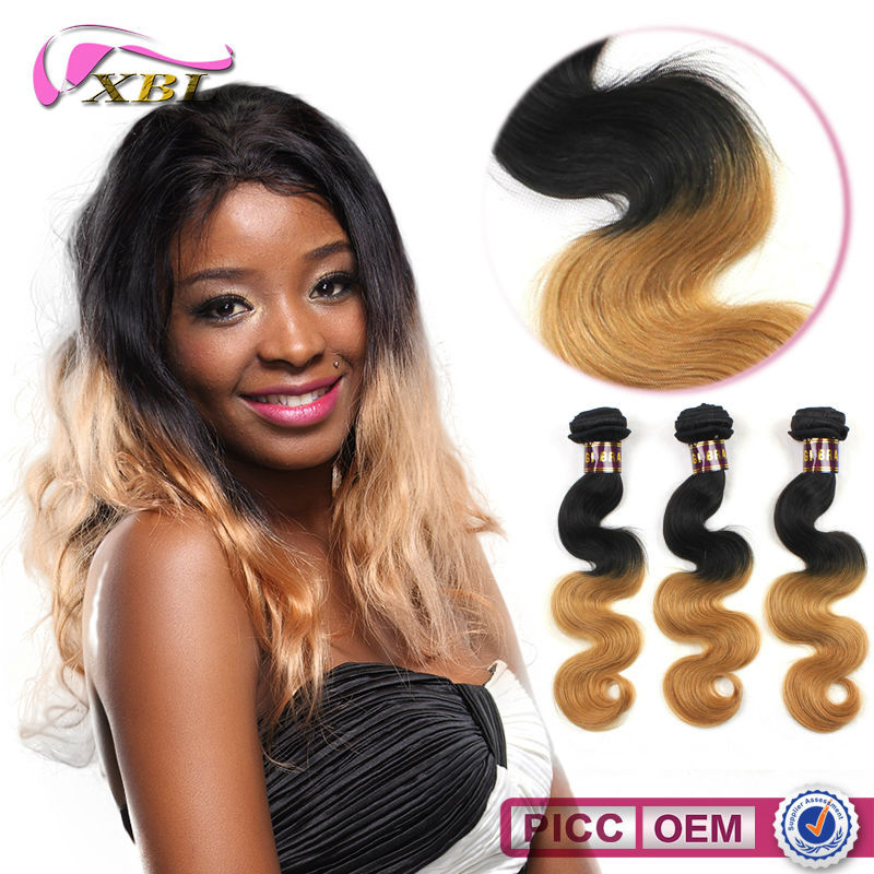 Cheap Hair Weaving Remy Brazilian Hair Weave 1b 33 27 Color Buy