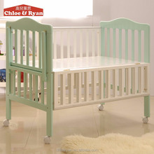 wholesale price lightweight turquoise baby car beds with mosquito net