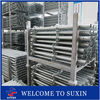 SUXIN Brand Construction Equipment Speaker used Ringlock Scaffolding material