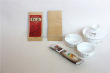 paper laminated packing bag red tea bag green tea package bag alibaba China