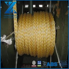 CHNLINE 12-strand PES&PP rope Good quality best selling for cruise ship