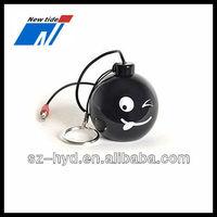 Mini sound bomb pc speaker portable bomb speaker(NT-EI002)
