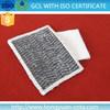 swellable bentonite waterstop membrane GCL
