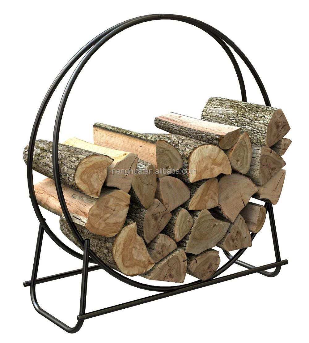 Для переноски дров своими руками