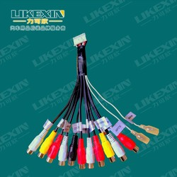 Alibaba China Connectors 30-Pin To Usb Rca Audio Video Cable