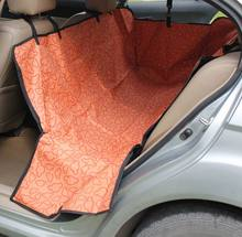 Professional manufacturer,car seat covers and mats for pets at factory price