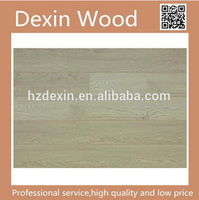 Great Selling Oak Solid Wood Flooring with Factory Price