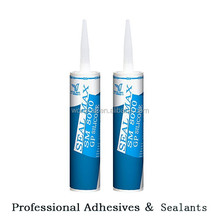 GP acetic silicone sealant