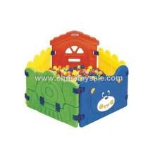 Playground Equipment Children Game Pool Ball Beads