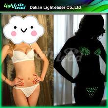 Hot sale glow in the dark underwear