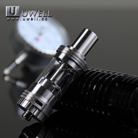 Upgraded Smoking e cig rebuildable dripping atomizer Crown RDA, best price SMOKING tech E cig for sale