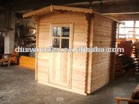 2014 Hot Sales ---Wooden Shed /Garden House