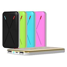 Portable Fast Charge External Backup Battery Case For Iphone For Lenovo