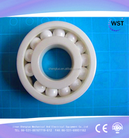 china bearing carbon full ceramic bearings for inline skate with low price