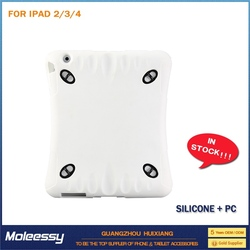 Great affordable best selling rotate for ipad 4 case