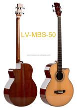 Wood Bass&Bass(LV-MBS-50)