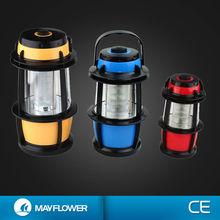 3*AA battery powered led hurricane lantern