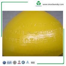 Material 34CrMo4 gnc cilindro de acero tipo i, OD232mm venta