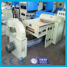 Design hotsell micro used fiber opening machines