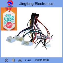 <span class=keywords><strong>Mazo</strong></span> de cables del automóvil conector