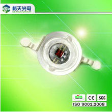 30 40 60 LM 1W high power yellow led wall washer light for plant growing