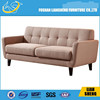 2015 New design China Furniture Factory Living Room Furniture Floral Pattern Fabric Sofa S018