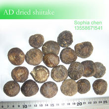 dried shiitake mushrooms(AD)
