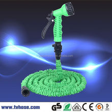 2 hours reply 5-way spray nozzle high pressure washer hose on TV hot sale