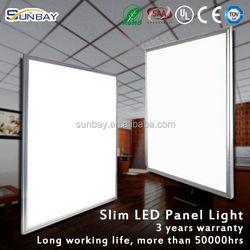 solar panel led light slim led panel600x600, 36w Led Panel Light Price,CE rohs led flat panel lighting