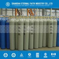 2015 China Mainland Best Seller Nitrogen Argon CO2 Oxygen Empty Gas Cylinder