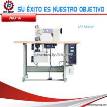 Máquina Ultrasónica de Bolsas de Coser