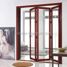 Best Good Quality Cheap Aluminium Patio Folding Door