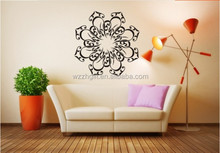 islamic and arabic wall stickers decor with religion belief