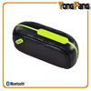 2015 Hot New Product Portable Bluetooth Speaker with FM Radio, Mini Bluetooth Speaker with USB Port TF Card Slot