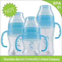 Custom design food grade safe silicone feeder baby nipple