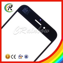 China manufacturer glass outer for iphone 6 screen glass