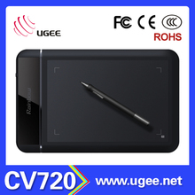 Best for Cartoonists Graphic Drawing Tablet