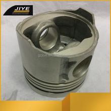 Professinal engine piston 6BG1 for excavator 8-97287400-0 EM:1-12111-918-0