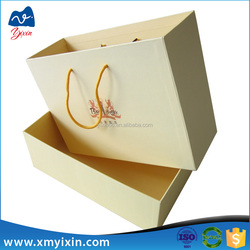 Customized packaging paper bag,paper carry bag